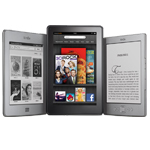 Kindle eReaders